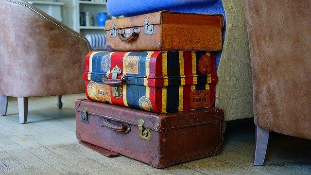 Pourquoi rêver de bagages ?