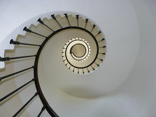 Pourquoi rêver d'escalier ?