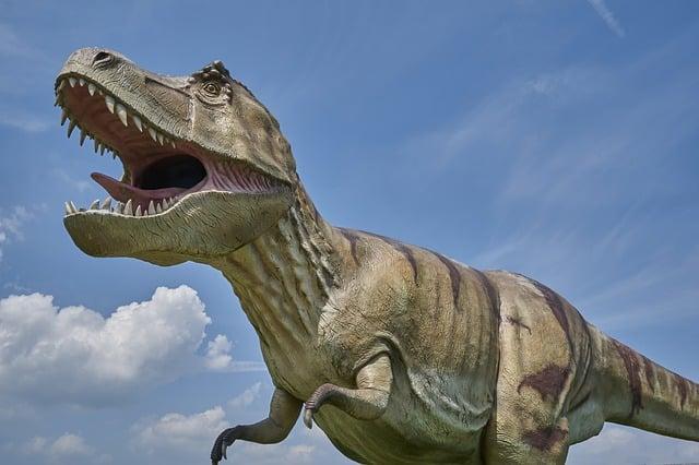 Pourquoi rêver de dinosaure ?
