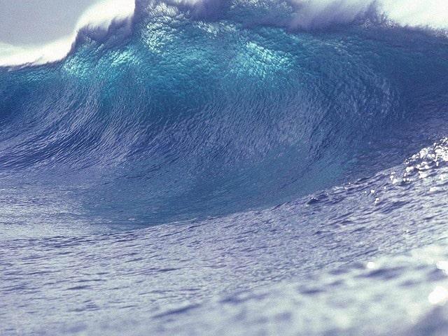 Pourquoi rêver de tsunami ?