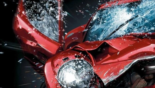 Pourquoi rêver d'accident de voiture ?
