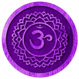 Chakra Couronne signification:
