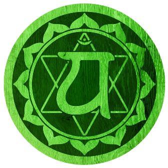 Signification du chakra du coeur: