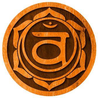 Signification du chakra sacré: