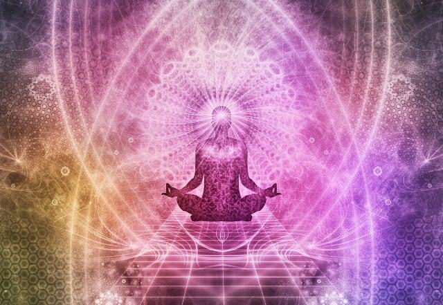 Les chakras: pouvoirs et significations
