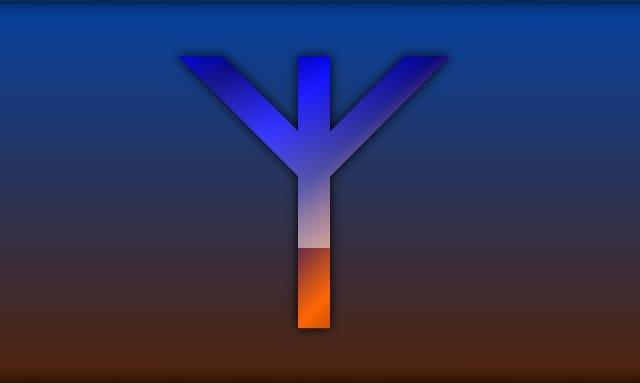 Que signifie la rune Algiz?