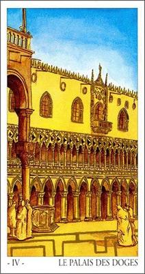 L'oracle de Venise: le Palais des Doges