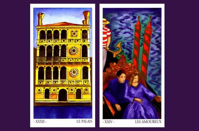 L'oracle de Venise présentation détaillée