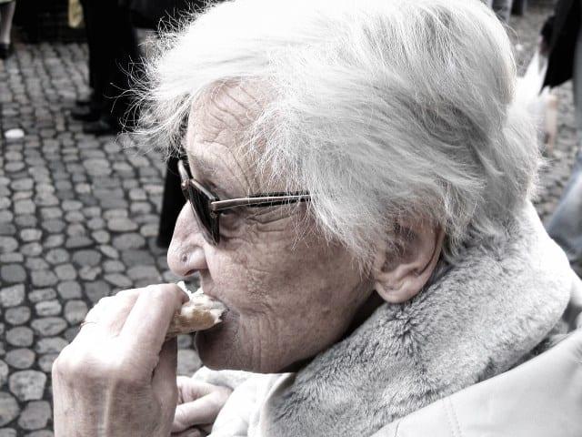 Pourquoi rêver de grand-mère ?