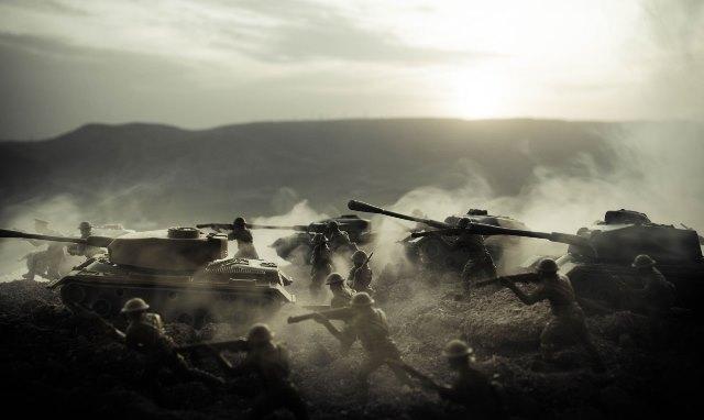 Pourquoi rêver de guerre ?