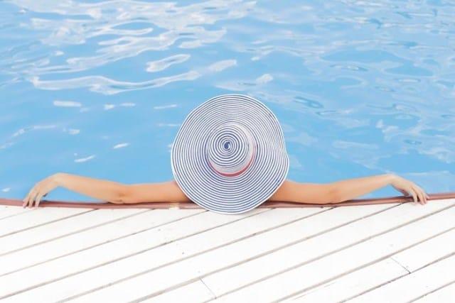 Pourquoi rêver de piscine ?