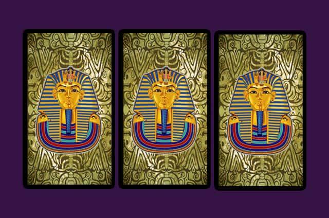 Tirage du trot égyptien en ligne