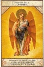 Les anges : Cartes oracles 2