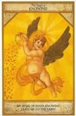 Les anges : Cartes oracles 4