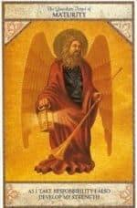 Les anges : Cartes oracles 5