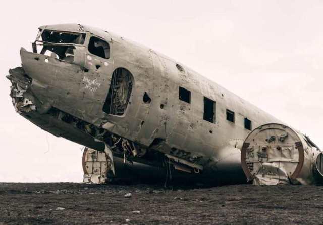 rêver d'accident d'avion interprétation