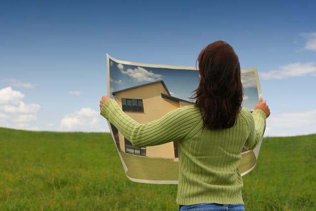 Pourquoi rêver d'acheter une maison ?