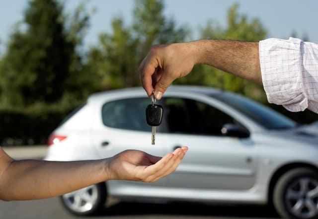 Pourquoi rêver d'acheter une voiture ?