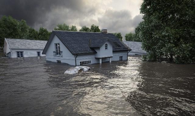 Pourquoi rêver d'inondation ?