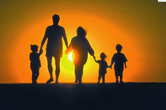Pourquoi rêver de famille ?