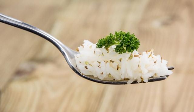 Pourquoi rêver de manger du riz ?