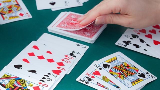 La cartomancie avec le jeu des 32 cartes