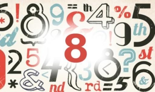 Numérologie nombre 8 signification: