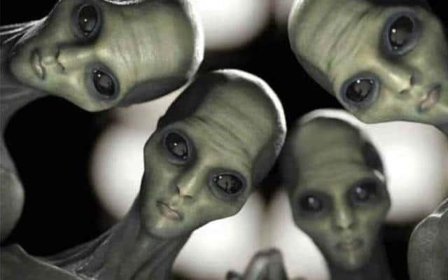 Pourquoi rêver d'extraterrestres ?