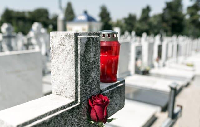Pourquoi rêver de cimetière ?