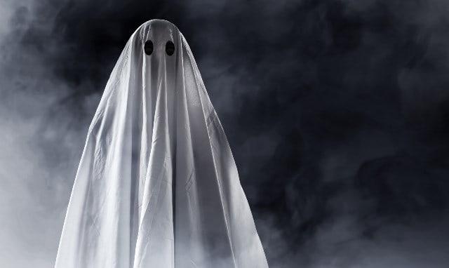 Pourquoi rêver de fantôme ?