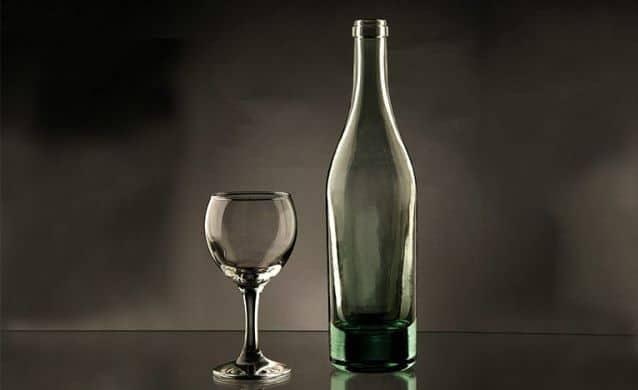 Pourquoi rêver de verre ?