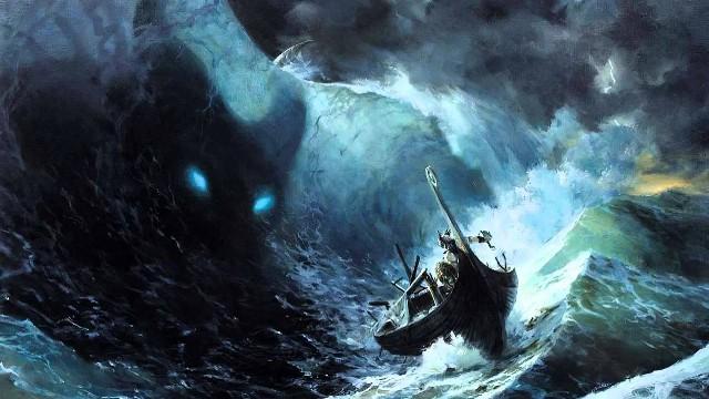 superstitions et tempête
