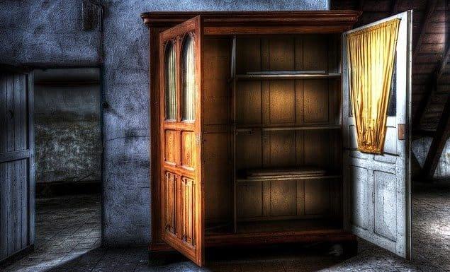 Pourquoi rêver d'armoire ?