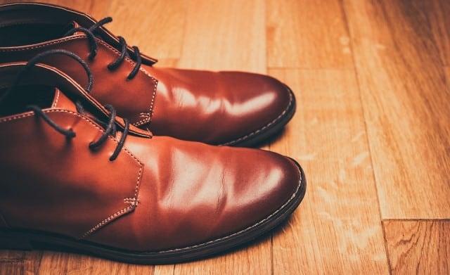Pourquoi rêver de chaussures pour homme ?