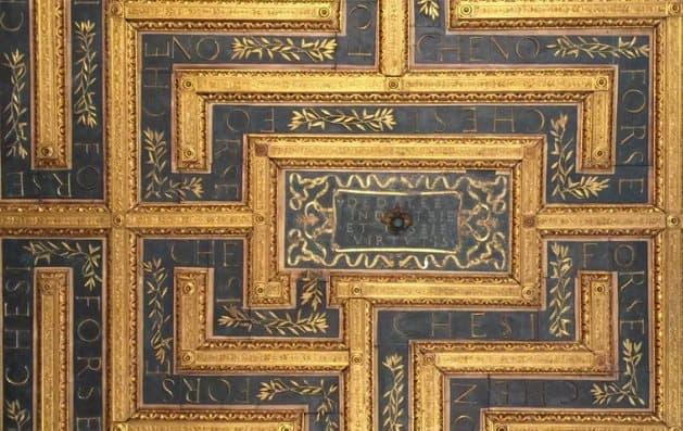 Pourquoi rêver de labyrinthe ?