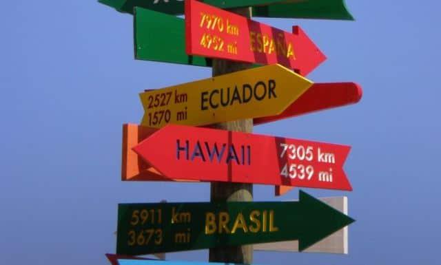 Pourquoi rêver de partir en voyage ?