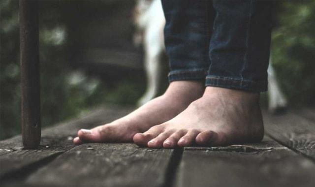 Pourquoi rêver de perdre ses chaussures ?