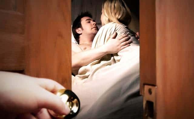 Pourquoi rêver d'adultère ?