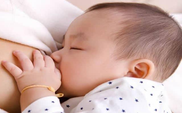 Pourquoi rêver d'allaiter ?
