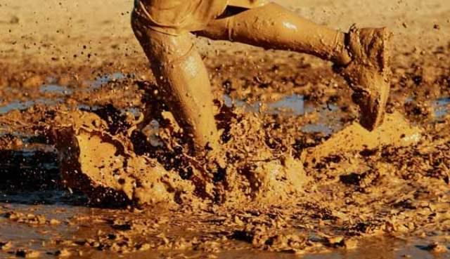 Pourquoi rêver de boue ?