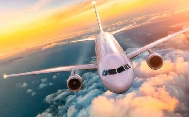 Pourquoi rêver d'avion ?