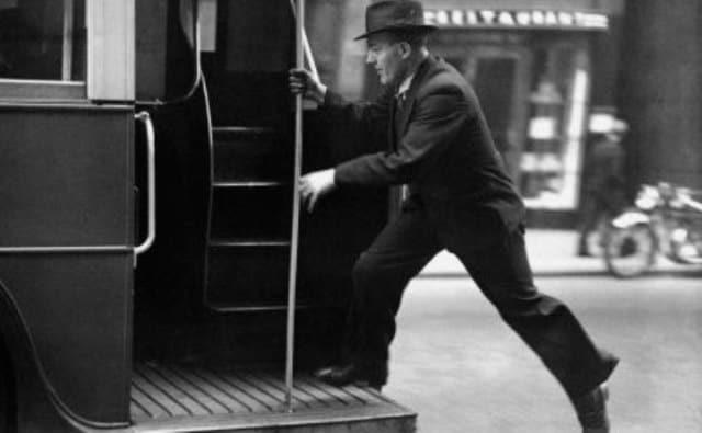 Pourquoi rêver de courir après un bus ?