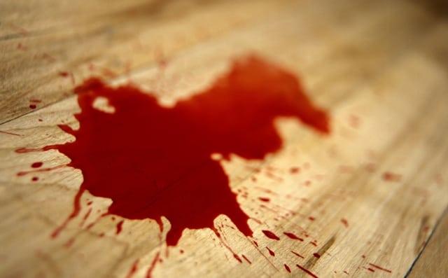 Pourquoi rêver de cracher du sang ?