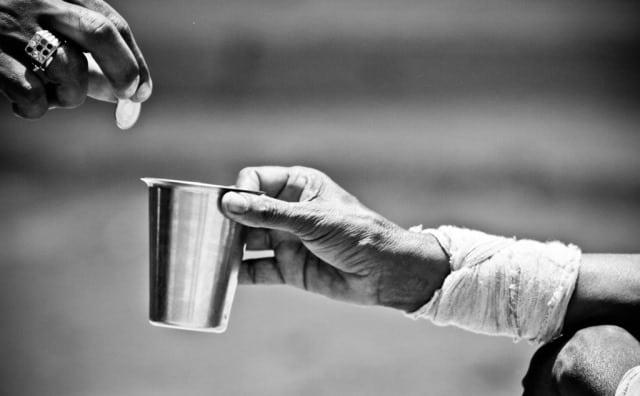 Pourquoi rêver de mendiant ?