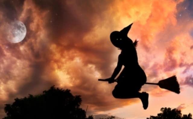 Pourquoi rêver de balai de sorcière ?