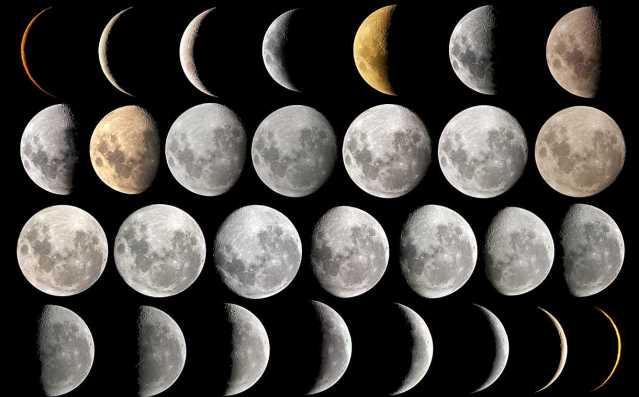 Pourquoi rêver de calendrier lunaire ?