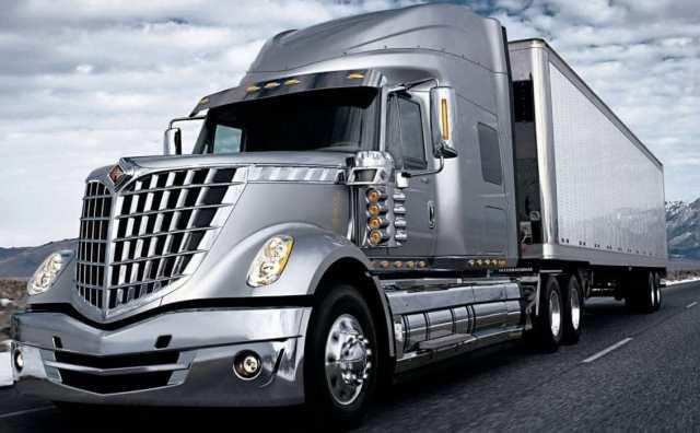 rêver de camion