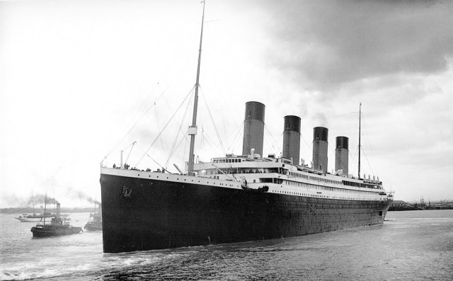 Pourquoi rêver de navire ?
