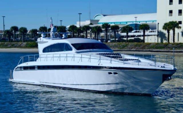 Pourquoi rêver de yacht ?