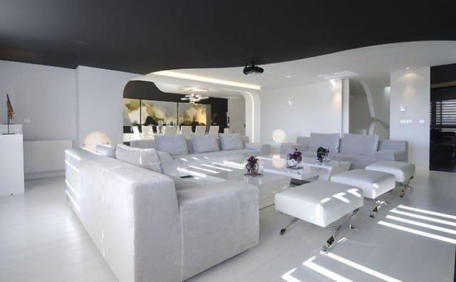 rêver d'appartement
